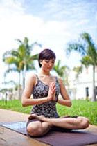 Йогу признали методом лечения