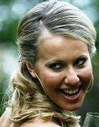 Блестящая улыбка Ксении Собчак