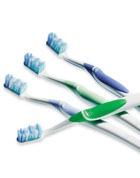 Чистка зубов влияет на память