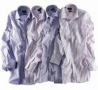Сорочки для мужчин больше не нужно гладить