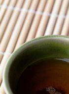 Беременным не рекомендуют пить зеленый чай