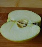 Яблочная кожура спасет от страшного недуга