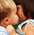 Доказано - любви с первого взгляда в природе нет!