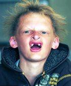 В Британии нашли реальных Калленов - вампиров