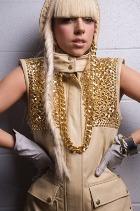 Певица Lady Gaga выпустит духи