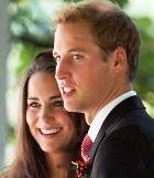 В честь будущего бракосочетания принца Уильяма британцы отчеканили монеты