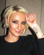 Лера Кудрявцева на Новый год украсила себя вторым тату