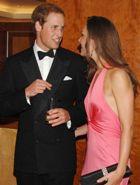 Принц Уильям и Кейт Миддлтон подписали брачный договор
