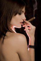 Курить – значит приблизить климакс