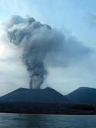 Вулкан больше не угрожает Европе