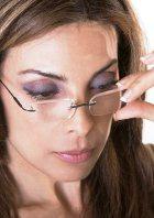 Плохое зрение – помеха сексу