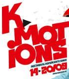 K-motions Фестиваль корейского кино