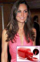 Кейт Миддлтон станет лицом коллекции товаров для прекрасных дам