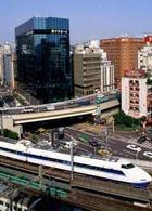Туристы снова едут в Японию