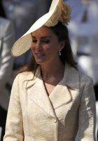 Кейт Миддлтон, возможно, станет королевой