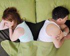 Сон врозь для мужа и жены стал нормой жизни