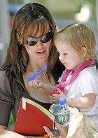 """Дженнифер Гарнер: """"Пусть у меня родится дочь!"""""""