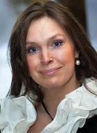 Марина Могилевская оставила карьеру в пользу материнства