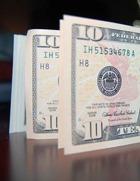 Курс доллара взлетел еще на полрубля