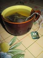 Зеленый чай поможет похудеть вдвое!
