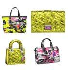 Новинка: сумки от Christian Dior