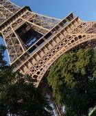 Эйфелева башня закрывается на реконструкцию