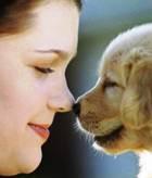 Кто женщине нужнее: собака или сильный пол?
