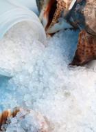 Как укрепить здоровье солью?