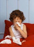 Болезнь - удел здоровых малышей