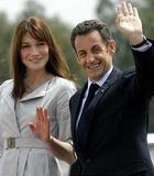 Президент Франции выбрал имя для дочери