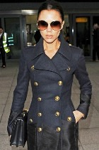 Бренд Victoria Beckham обогатил Викторию на 95, 5 миллиона долларов