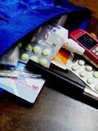 Неправильное лечение от простуды