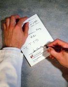 Почерк врача может убить