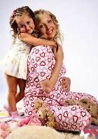 Чем женственней черты лица, тем лучше женщина как мать