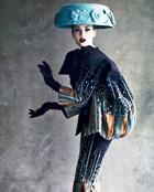 Christian Dior подвёл итог 65-летней деятельности
