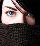 Как изменить цвет глаз, не применяя линз?