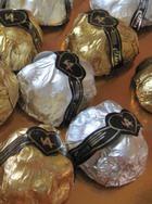 Кашель против шоколада