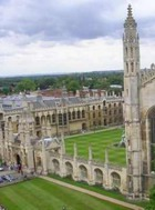 Кембридж избавится от туристов