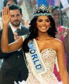 «Мисс мира-2011» проживает в Венесуэле