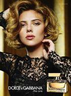 The One: парфюм от Dolce&Gabbana