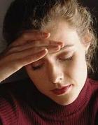 В женских болезнях виноваты мысли