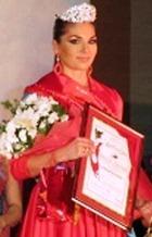 Конкурс «Миссис Россия International» завершён. Известна победительница
