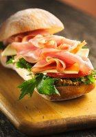 Скажи, какой ты любишь бутерброд, и я скажу, кто ты