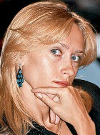 Мария Болтнева – три раза мама
