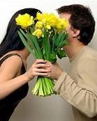 Цветы умеют говорить