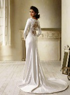 Хотите выйти замуж в наряде Беллы Свон?