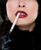 Чем больше выкуренных сигарет, тем больше секса?