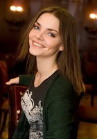 Лиза Боярская выбрала крестную маму для ребенка