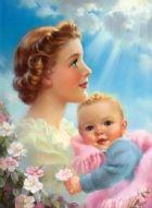 Сегодня в России отмечается День Матери