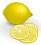 Ещё пять «да» в пользу лимона